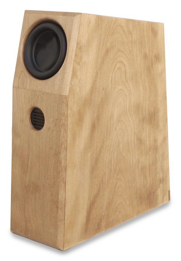 Bliss Speaker product view 1