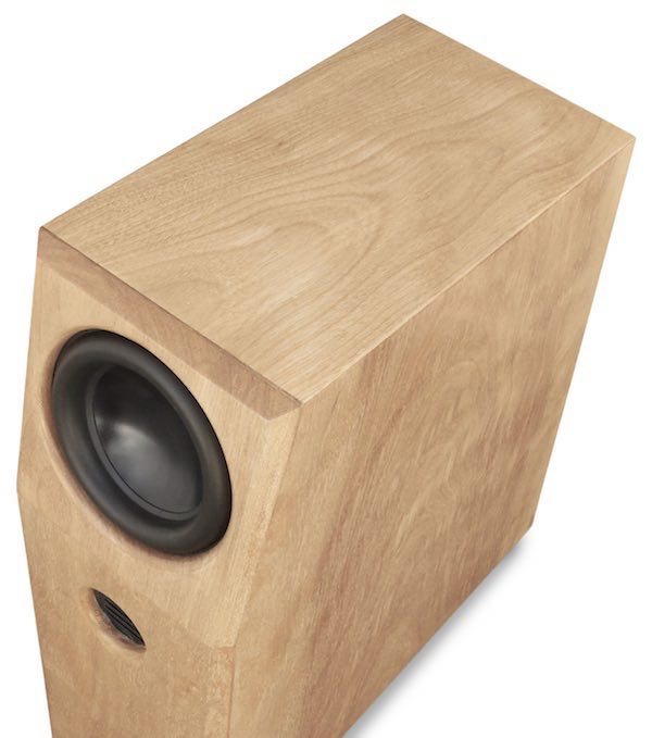Bliss Speaker Product View 2
